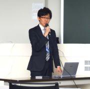 松本健次郎